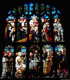trinity chapel cambridge St Peter and St Paul's Church, Lavenham, Suffolk, United Kingdom