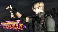 This behind the scenes and freecam of Resident Evil 4 is awesome.