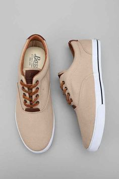 86e51c8ee Khakis and suspenders will definitely set these Canvas VANS off ...
