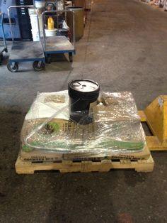 "DIY Concrete Countertops – THE ""POUR"""