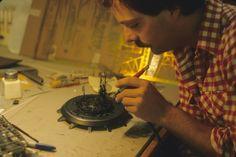 blade-runner-maquette-atelier-modele-23 - La boite verte