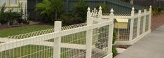 Big Red Trading: Fencing, Gates, Powder Coating, Sandblasting