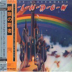 Lps, Deep Purple, Rainbow, Mini, Rain Bow, Rainbows