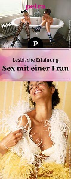 Lest hier alles rund um das Thema Sex mit einer Frau: Wie fühlt es sich an eine Frau zu küssen? Bringt mich diese Erfahrung weiter?