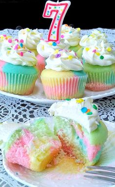Peng 39 s Kitchen Marble Rainbow Cupcakes Peng 39 s Kitchen Marble Rainbow Cupcakes Peng 39 s Kitchen Marble Rainbow Cupcakes Peng 39 s Kitchen Marble Rainbow Cupcakes Peng 39 s Kitchen Marble Rainbow Cupcakes Peng 39 s Kitchen Marble Rainbow Cupcakes Cupcakes Arc-en-ciel, Marble Cupcakes, Sweet Cupcakes, Cupcake Cakes, Rainbow Cupcakes Recipe, Rainbow Icing, Rainbow Sweets, Tie Dye Cupcakes, Chinese New Year Cookies