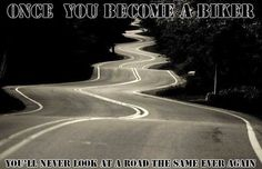 Let the road take you. The Road, Great Places, Places To See, Beautiful Places, Motorcycle Travel, Motorcycle Style, Winding Road, Cool Stuff, Dream Cars