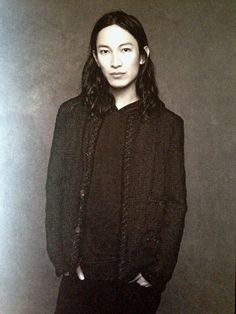 """Alexander Wang - """"The Little Black Jacket"""" – Celebrities in black Chanel Jackets photographed by Karl Lagerfeld and Carine Roitfeld 1950s Jacket Mens, Cargo Jacket Mens, Grey Bomber Jacket, Green Cargo Jacket, Leather Jacket, Foto Fashion, Trendy Fashion, Women's Fashion, Fashion Images"""