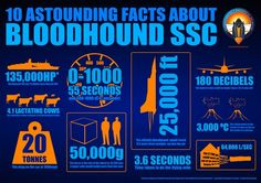 Infographic: Astounding facts