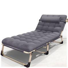 Best Folding Sun Lounger Sunbed Lie Flat Caravan For Beach 400 x 300