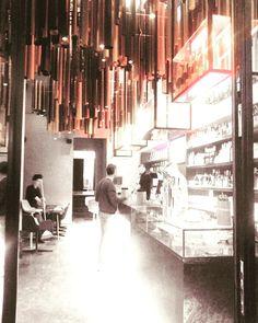 Moyo American Bar by ARCHEA - Florence