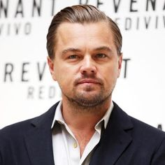 Buzzing: Leonardo DiCaprio Looks Good While Doing Good During U.N. Speech