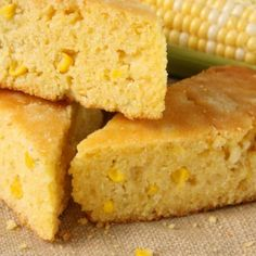 Easy Pressure Cooker Cornbread | recipe from Recipe 4 Living