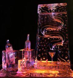 "10 Ways to ""Set the Bar"", Ice Shots - mazelmoments.com"