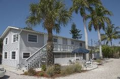 30 Steps from the Beach! Summer Specials while they last!Vacation Rental in Fort Myers Beach from Beach Vacation Rentals, Florida Vacation, Florida Beaches, Vacation Apartments, Rental Apartments, Fort Myers Beach Florida, Pet Travel, Ideal Home, Condo