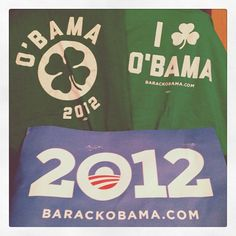 Getting everything in order for tomorrow's #StPatricksDay parade in Des Moines! http://OFA.BO/mkCKmH