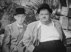 Image result for laurel and hardy the trail of the lonesome pine