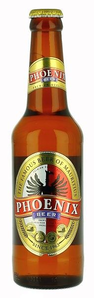 Phoenix Beer 330ml | Phoenix Beverages Group (formerly Mauritius Breweries)  MAURITIUS