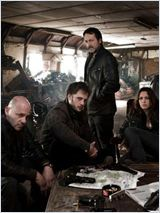 TV show - Braquo (Gangsters) - French
