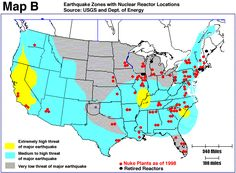 This is a flood map for for the USA  after 2012 the way scientist predict. Description from disclose.tv. I searched for this on bing.com/images