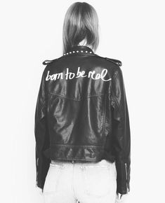 Born to be real 📷🎸🌵 #jacket #pimkie #newstuff #cool #federicacerruti #faithcoco #blogger #dubber #fashionblogger #urbanoutfitter #fashioninfluencer ##blackandwhite #indie #decoupage