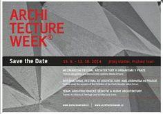 Architecture week 2014