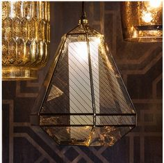 Maddox Pendant £135 #meyerandmarsh #lighting #homedecor