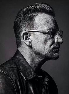 Bono_revista Time septiembre 2014