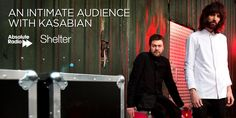 Shelter gig announced at London's MODE - Latest News - Kasabian