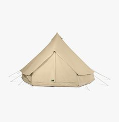 High-quality, luxury canvas bell tent. 4 person tent. Perfect for festivals & outdoor exploring. Buy online. Fast shipping Australia-wide.