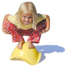 Bilibo - So simple, yet endless creativity and play fun. We've loved this product for a while now.