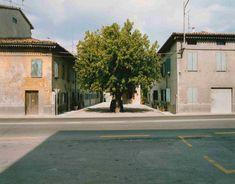 Foto di Luigi Ghirri