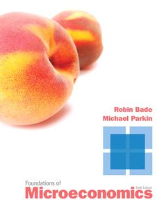 Solution manual for Foundations of Microeconomics 6th Edition by Bade ISBN 0132830884 9780132830881 INSTRUCTOR SOLUTION MANUAL VERSION  http://solutionmanualonline.com/product/solution-manual-foundations-microeconomics-6th-edition-bade-isbn-0132830884-9780132830881-instructor-solution-manual-version/