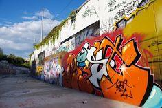 MIST on Wall