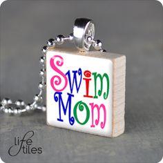 Swim Mom - How I spent my non work time in the Swim Team Mom, Swim Mom, Sports Mom, Ball Chain, Flask, Swimming, My Style, Breathe, Fun Stuff