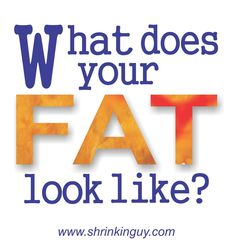For years of my life, I packed on an extra 75 pounds of fat on my frame.  In this blog post, I look at the toll that the extra fat took on me.