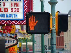 Memphis Traffic sign | Flickr - Photo Sharing!