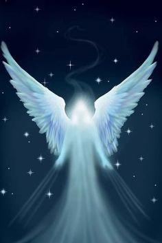 Ange de lumière ~ Etoile la nuit de tes chants  ~ Joie sur la Terre