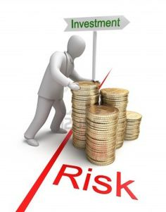 A dip in most investments is to be expected at some point or another. So if this happen find out what caused the dip, is it something your investment can recover from? What are others doing in this situation? If you are not prepared to make a loss, perhaps this is not the best way to invest your money.Visit http://www.securaindia.com