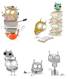 Erica Salcedo Illustration
