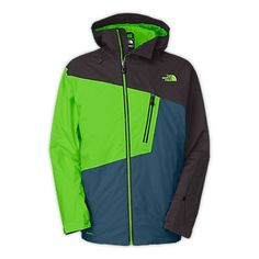 e5221720dff1 The North Face Men s Gonzo Insulated Jacket