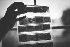 gonna start developing my own film.