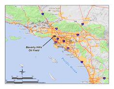 Beverly Hills Oil Field - Wikipedia, the free encyclopedia