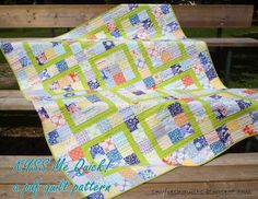 Sew Fresh Quilts: *Giveaway* Day - a Blog Hop Party!