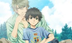 Vídeo comercial de la OAD de Super Lovers