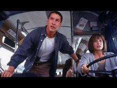 Speed (1994) Full Movie English - Keanu Reeves Movie HD - YouTube