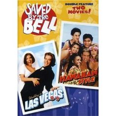 ♥ Saved By the Bell - Hawaiian Style / Saved By the Bell - Wedding In Las Vegas ♥