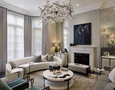 Home Interior Living Room Sophie Paterson Interiors Room Arrangement Ideas, Living Room Arrangements, Living Room Color Schemes, Living Room Designs, Living Room Decor, Living Rooms, Colour Schemes, Kitchen Living, Room Kitchen