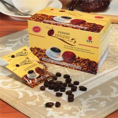 "Ganoderma ""Wellness"" Coffee http://www.dxnafrica.info/products/"