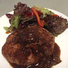 ふんわりお麩バーグ【E・レシピ】料理のプロが作る簡単レシピ/2015.06.29公開のレシピです。 - 【E・レシピ】料理のプロが作る簡単レシピ