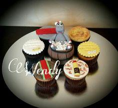 Brands cupcakes